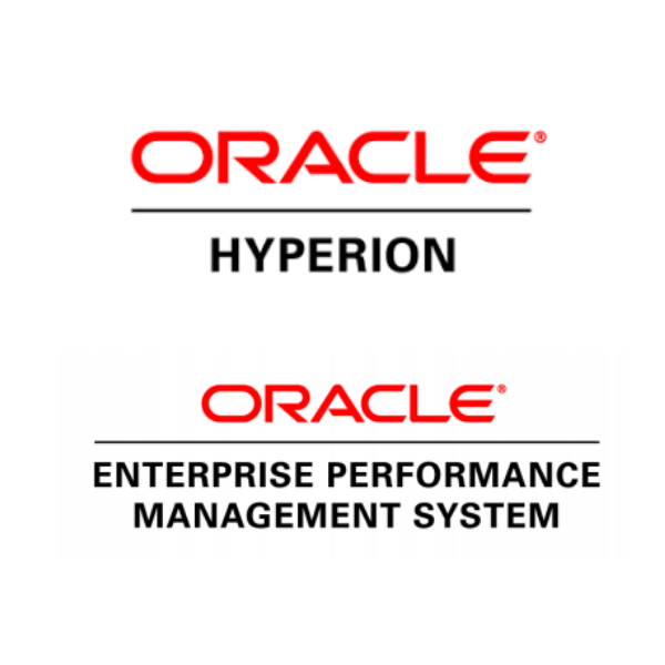 Oracle Hyperion & EPM Cloud Services