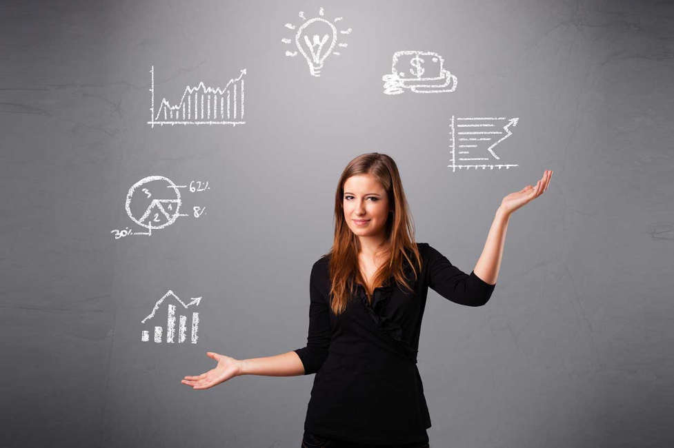 Corporate Performance Management Offering Strategic Business Insights