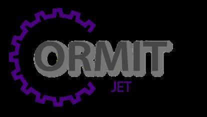 ORMIT JET