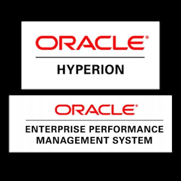 Hyperion & EPM Cloud services