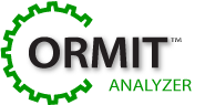 ORMIT™-Analyzer version 12
