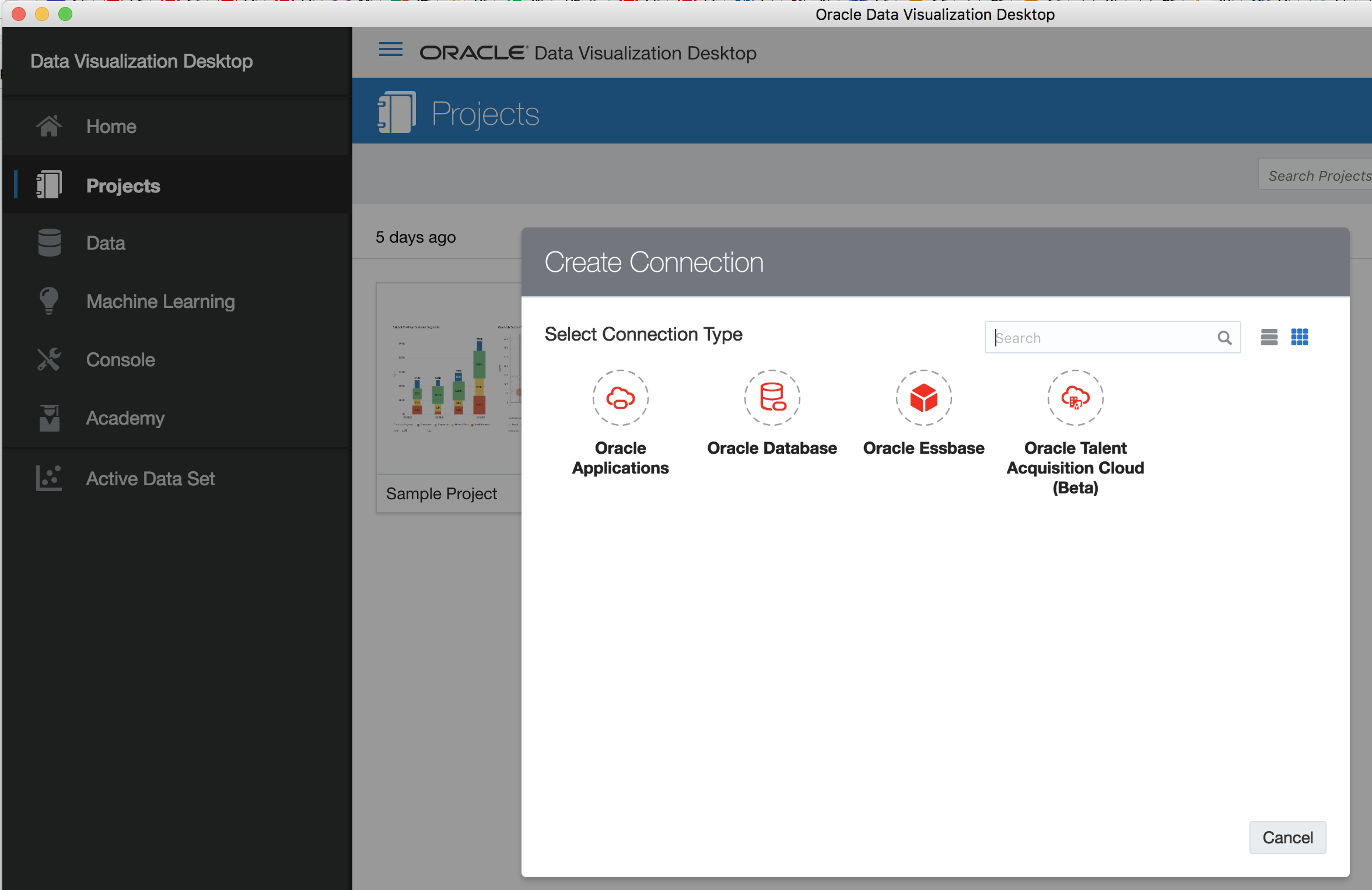 First Steps with Oracle Analytics Cloud - RENAPS