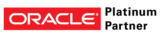 Oracle® Platinum Partner accreditation – and RENAPS specialization