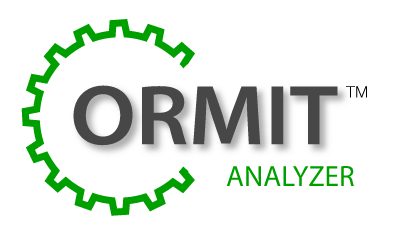 ORMIT™-Analyzer