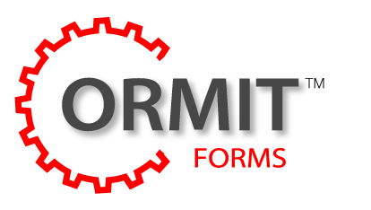 ORMIT™-Forms