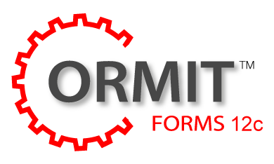 ORMIT Forms