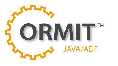Ormit Java-ADF