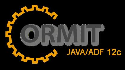 ORMIT JAVA / ADF
